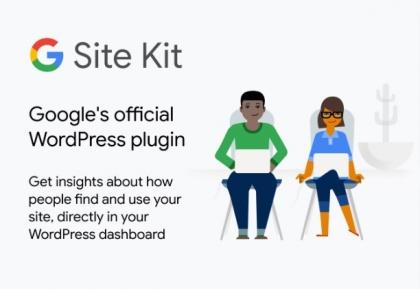 Новый WP-плагин Site Kit от Google