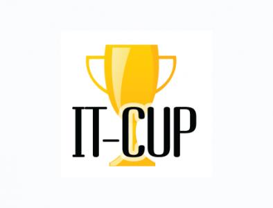 """IT-CUP: настольный теннис с """"КасперСистемс"""""""