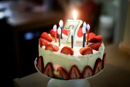 День рождения студии Каспер