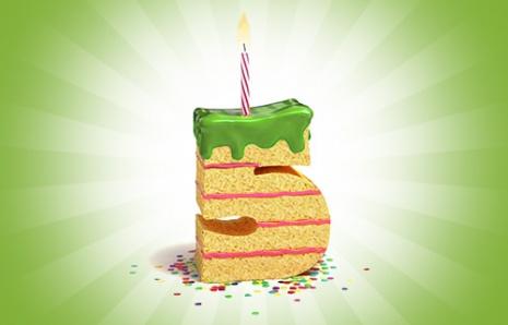День рождения у ООО «КасперСистемс»