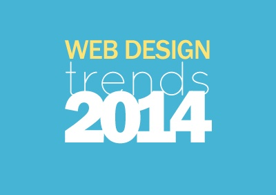 Актуальные тренды веб-дизайна 2014