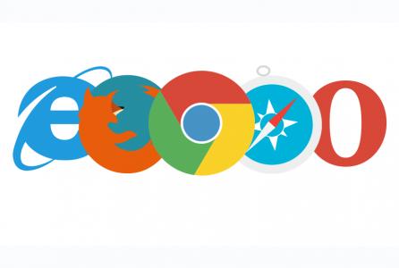 Правила веб-дизайна для разных браузеров
