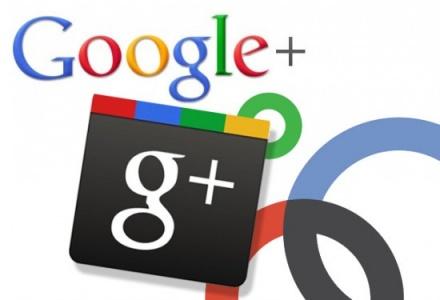 Социальная сеть Google Plus - большой плюс для бизнеса в сети