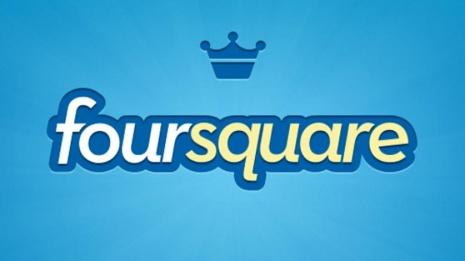 Foursquare – геолокационная соцсеть и бизнес приложение