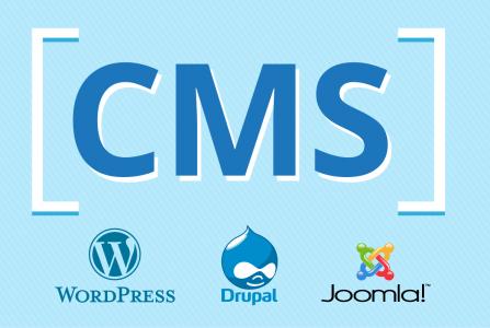 Виды систем управления сайтом. Как выбрать CMS для сайта и по каким критериям?