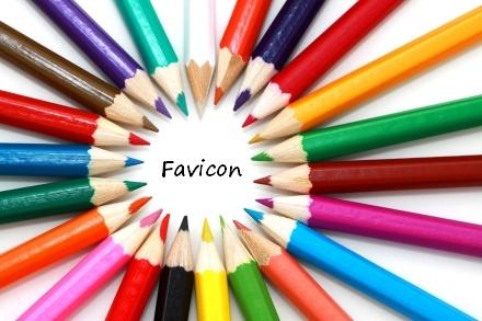 Фавикон, его создание и функции для сайта