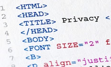 Что такое верстка и на что нужно обратить внимание заказчику при разработке сайта