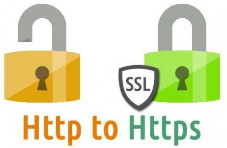 Как перенести сайт с HTTP на HTTPS