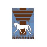 РЦОП конного спорта и коневодства Ратомка