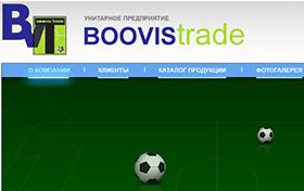 Интернет-магазин спортивной одежды и инвентаря Бувистрэйд