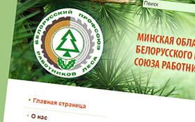 Стандарт Белорусский профсоюз работников леса