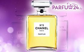 Создание интернет-магазина Parfum24